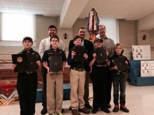 cub scouts 2